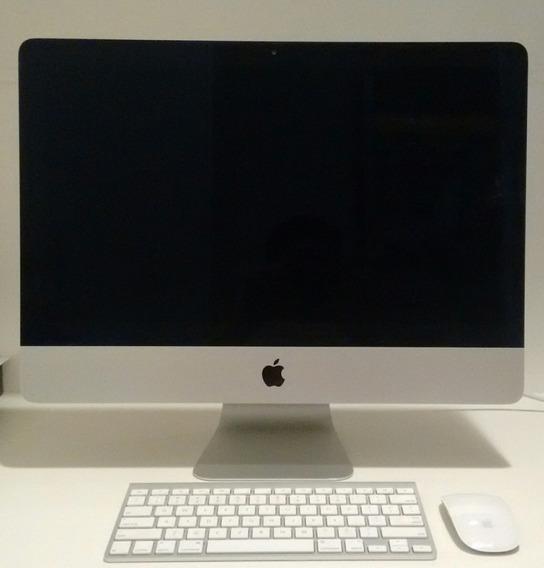 iMac 21.5 - I7 - 16gb Ram - 1tb Armazenamento