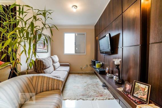 Apartamento Para Aluguel - Vila Guilherme, 2 Quartos, 68 - 893089236