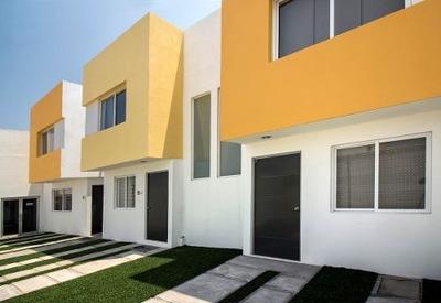 Bonita Casa En Excelente Ubicación Y Con Una Extraordinaria Plusvalía Gánela!!