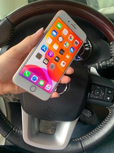 iPhone 8 Plus 64gb Excelente Estado 10/10