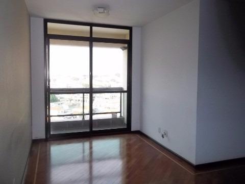 Apartamento Residencial Em Sao Paulo - Sp, Vila Lageado - Apv1887
