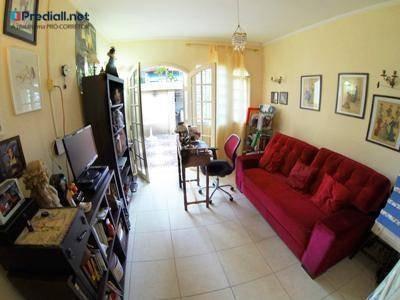 Casa Com 3 Dormitórios À Venda, 150 M² Por R$ 799.000,00 - Alto Da Lapa - São Paulo/sp - Ca0781
