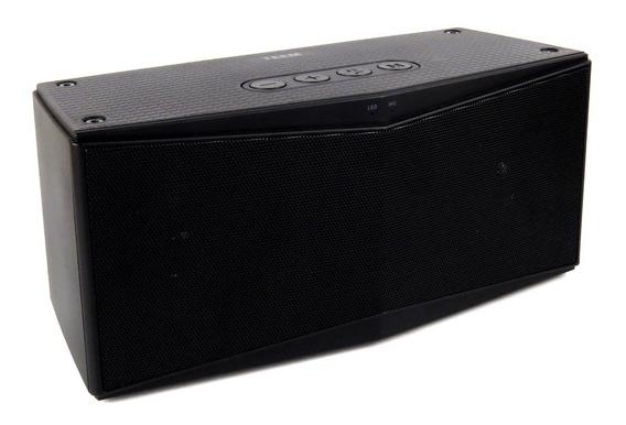 Caixinha De Som Mini System Rádio Dock Station Bluetooth