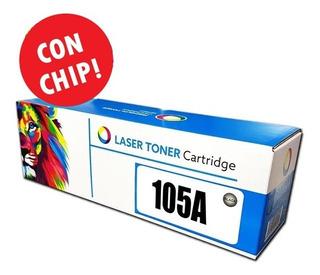 Toner Alternativo Hp 105a 107a 107w 135a 137fnw Con Chip!