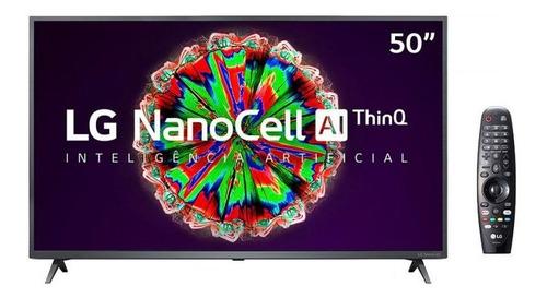 Smart Tv Nanocell 50  LG Nano79sna Uhd 4k Ips Wi-fi