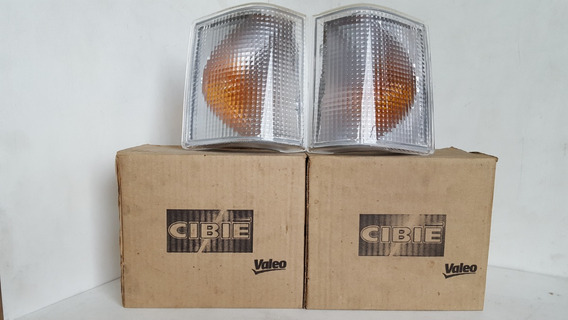 Lanterna Seta Pisca D20 93 Moderna Cibie Valeo S/logo Gm Par