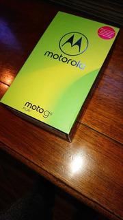 Nuevo Motorola Moto G6 Play 3gb 32gb 4g Lte