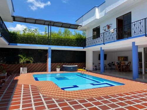 Luxury Homes Casa Campestre En Cartago