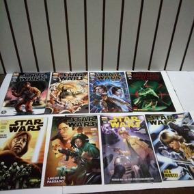 Lote Quadrinhos Star Wars - Capa Variante