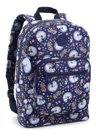 Mochila Costas G Tween Seanite 14516