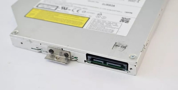 Unidad Dvd / Cd Ts-l633 Compaq Cq40 Hp Original