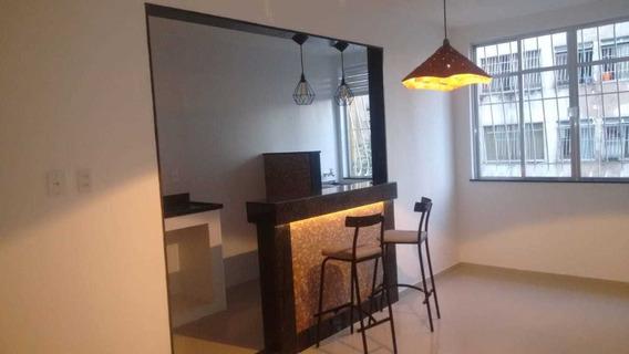 Apartamento Em Colubande, São Gonçalo/rj De 60m² 2 Quartos À Venda Por R$ 180.000,00 - Ap288861