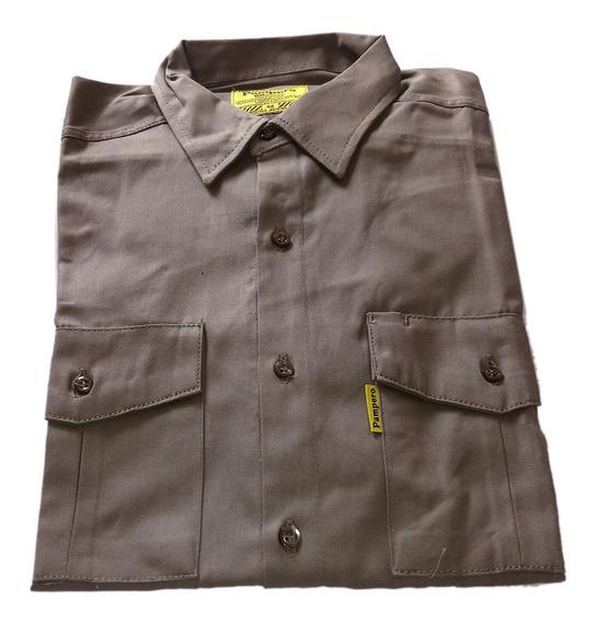 Camisas De Trabajo Grafa Pampero (11111001a)