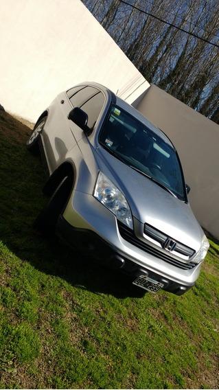 Honda Cr-v 2.4 Lx Mt 4wd 2008