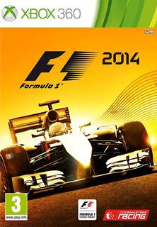 F1 2014 Xbox 360 | Xbox 360 Digital