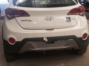 Sucata Hyundai Hb20 2016, Importmultipeças