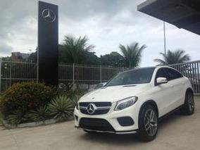 Mercedes-benz Gle 400 3.0 V6 Gasolina Highway Coupé 2017
