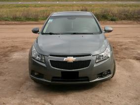 Chevrolet Cruze 1.8 Ltz Mt 4 P