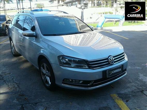 Volkswagen Passat 2.0 Tsi Variant V6 24v
