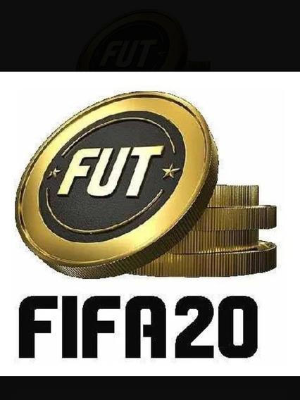 100k Coins Fifa 20 Ps4