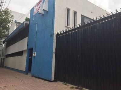 Venta De Terreno En Colonia Pensil, Miguel Hidalgo