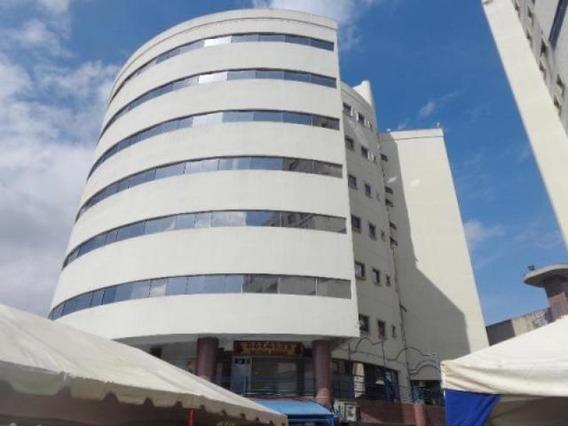 Oficina En Alquiler Valles De Camoruco Valencia 19-12839 Dag