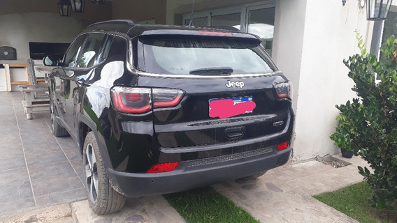 Jeep Compass 2.4 Longitude 2018