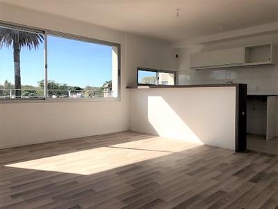 Apartamento De Dos Dormitorios A Estrenar Atahualpa - Prado
