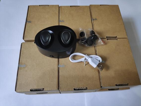 Fone Sem Fio Bluetooth K2 Original Envio Rápido
