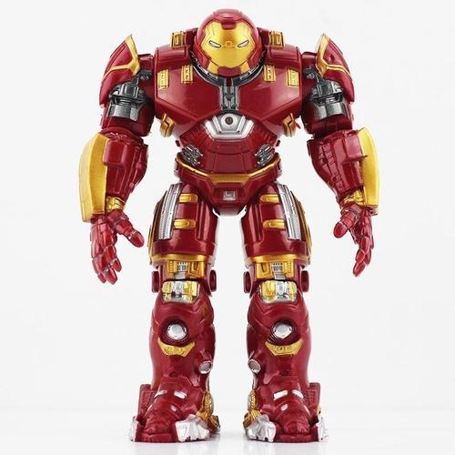Imagen 1 de 3 de Hulk Buster Iron Man Marvel Avengers Tony Stark