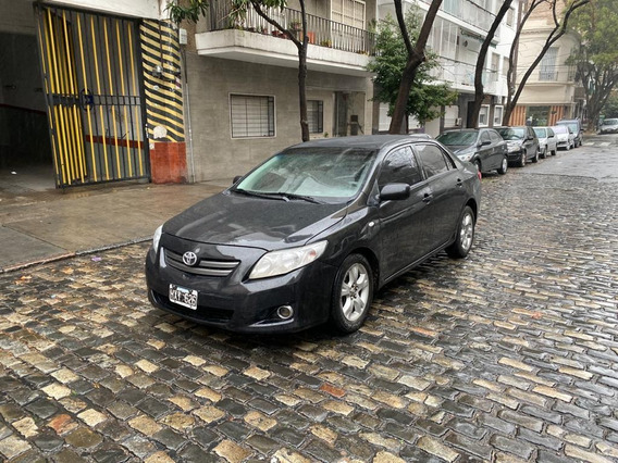 Toyota Corolla 1.8 Xei Mt Pack 2009
