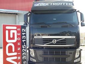 Volvo Fh12 440 6x2 2011 Globetrotter ! Apenas R$220.000