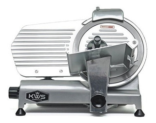 Kitchenware Ms-10ns Cortadora Rebanadora Carnes 320 Watts