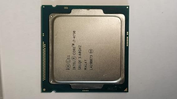 Processador Intel I7 4790 Lga 1150