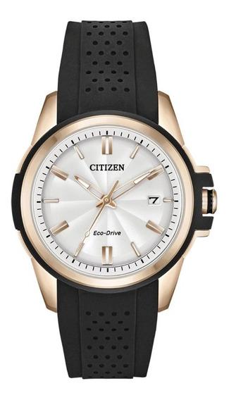 Reloj Para Dama Citizen Drive 61068 Negro