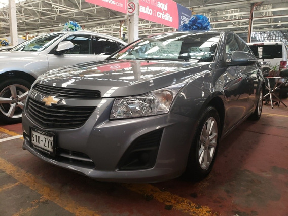 Chevrolet Cruze 1.8 Lt At 141 Hp 2014