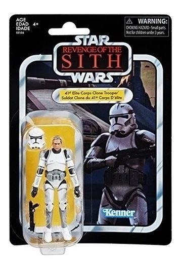 Vintage Collection Elite Clone Trooper Hasbro Star Wars 2019