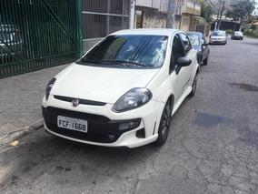 Punto Blackmotion Fiat