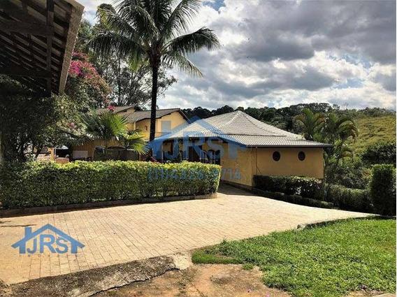 Chácara Com 4 Dormitórios À Venda, 1028 M² Por R$ 1.100.000 - Chácara São João - Carapicuíba/sp - Ch0023