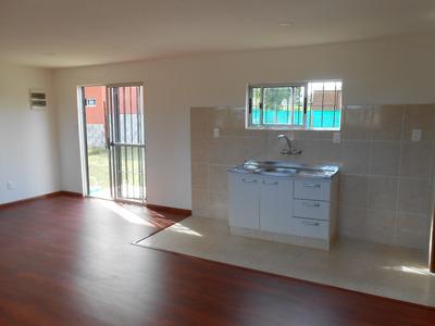 Casa A Estrenar 3 Dormitorios A Media Cuadra De La Inter