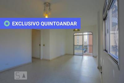 Apartamento No 4º Andar Com 3 Dormitórios E 1 Garagem - Id: 892918437 - 218437