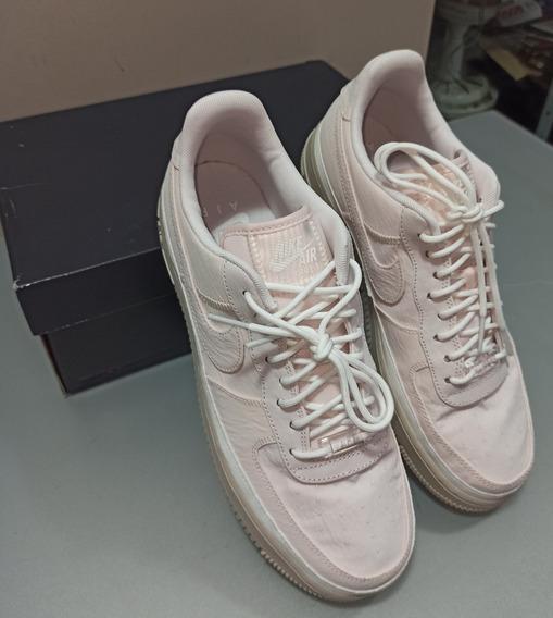 Tênis Nike Air Force 1 Se (novo / Original / Com Nf)