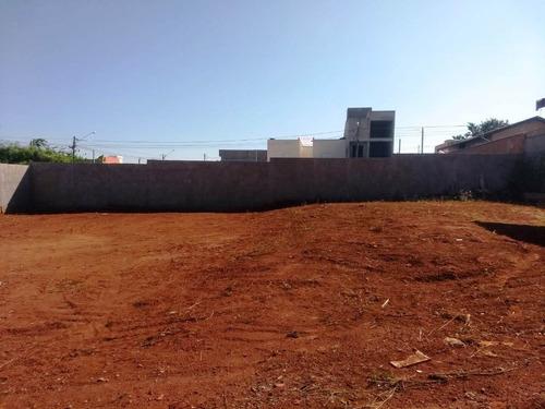 Imagem 1 de 1 de Terreno À Venda - Altos Do Taquaral - Piracicaba/sp - Te1186