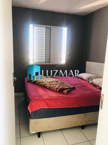 Imagem 1 de 9 de Apartamento Com Dois Dormitórios Cdhu Guido Caloi - 546g