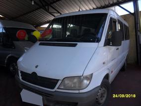 Sprinter Van 2.2 Cdi 313/2009/10 Executiva 5p Teto Baixo