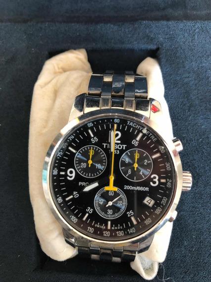 Relógio Tissot 1853 T461 Usado