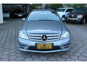 Mercedes-benz C-180 1.6 Cgi Sport Turbo
