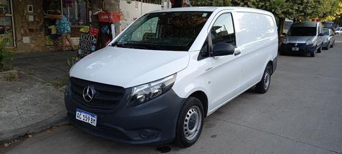 Mercedes Benz Vito 1.6 Hdi Furgon