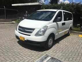 Hyundai Starex H1 12 Pasajeros Oportunidad Poco Kilometraje