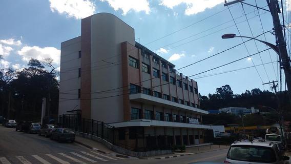Prédio Comercial Para Locação, Laranjeiras, Caieiras. - Pr0082